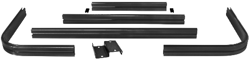 Individual rack Component